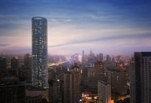 JW Marriott Hotel Chongqing会议场地-外观