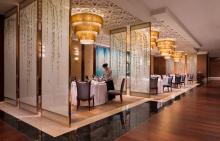 万豪轩中餐厅