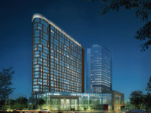 NUO Hotel Beijing会议场地-外观