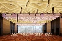 NUO Hotel Beijing会议场地-会议厅