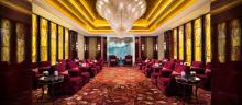 JW Marriott Hotel Chongqing会议场地-VIP厅