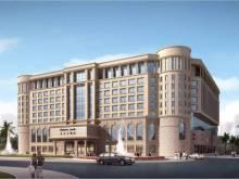 Dongfang Jianguo Hotel Wuhan