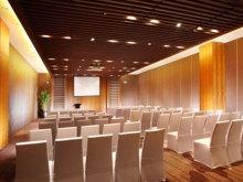 Kingkey Palace Hotel Shenzhen会议场地-大会议厅-剧场设置