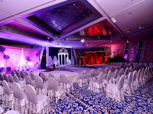 Grand New Palace Banquet & Convention Centre会议场地-豪华宴会厅