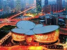 Shanghai Oriental Art Center会议场地-外观