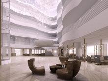 Airland Hotel会议场地-大堂