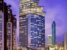 Grand Hyatt Shenzhen会议场地-酒店外观