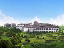 Mission Hills Resort Shenzhen