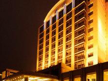 Beijing Jingyi Hotel会议场地-外观