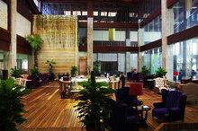 Hangzhou Blossom Water Museum Hotel会议场地-大堂