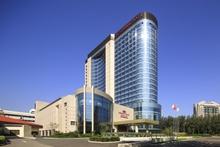 Crowne Plaza Beijing Lido会议场地-酒店外观