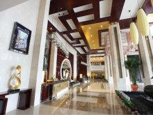 Gaotie Kairui International Hotel会议场地-大堂