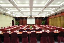 会议厅-回型布置