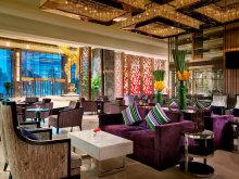 Kempinski Hotel Changsha会议场地-大堂吧