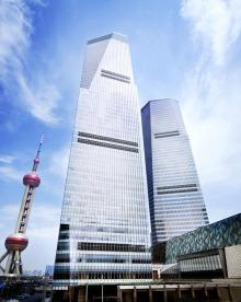 The Ritz-Carlton Shanghai Pudong