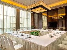 Kempinski Hotel Changsha会议场地-会议室-回型