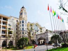 Country Garden Phoenix Hotel Chongqing Changshou
