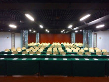 Yijia International Hotel会议场地-会议厅
