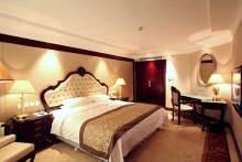 北京五洲大酒店 - 客房01