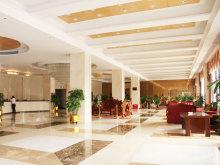 Jie Hao Royal Hotel会议场地-大堂