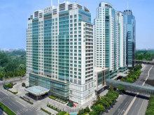 Kerry Hotel, Beijing会议场地-外观