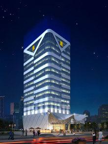 BEST WESTERN PLUS Gems Cube Hotel