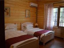 150平米单层卧室