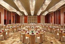 豪华宴会厅 - 宴会布置