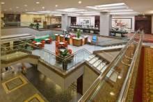 Beijing Continental Grand Hotel会议场地-北京五洲大酒店 - 大堂