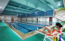 康体-游泳