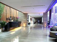 Kingkey Palace Hotel Shenzhen会议场地-大堂
