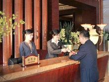 Kaijia Hotel会议场地-大堂