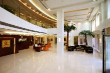 Xi Jiao Hotel会议场地-大堂1