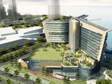 Hilton Shenzhen Shekou Nanhai会议场地-酒店外景图3