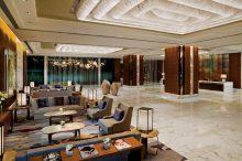 Kerry Hotel, Beijing会议场地-大堂