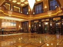 Chateau Star River Guangzhou Peninsula会议场地-酒店大堂