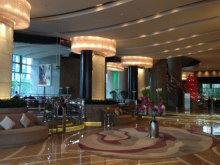 Grand Kempinski Hotel Shanghai会议场地-大堂