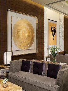 Kerry Hotel, Beijing会议场地-大堂吧