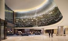 JW Marriott Hotel Chongqing会议场地-大堂