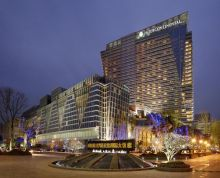 InterContinental Century City Chengdu