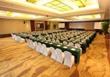 400方会议室平面图