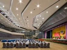 Beijing Continental Grand Hotel会议场地-北京五洲大酒店 - 会议厅02