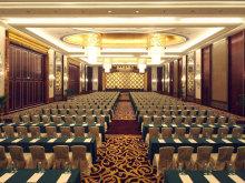 Kirin Parkview Hotel Shenzhen会议场地-会议厅-课桌布置