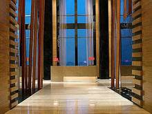 Grand Hyatt Guangzhou会议场地-酒店大堂