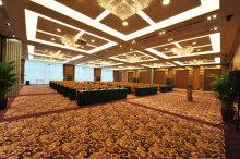 Geosciences International Conference Centre会议场地-豪华会议厅-课桌布置