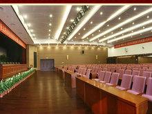 International Hot Spring Hotel Beijing会议场地-会议厅