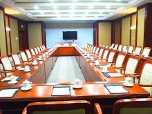 6、8号会议室130平米