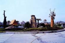 Howard Johnson Palm Beach Resort Shanghai