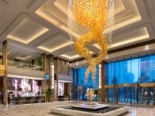 Kempinski Hotel Changsha会议场地-大堂