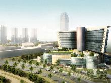 Hilton Shenzhen Shekou Nanhai会议场地-酒店外景图1